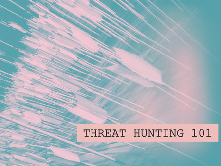 Proactive Threat Hunting 101: Step Up Your Threat Detection and Response Game