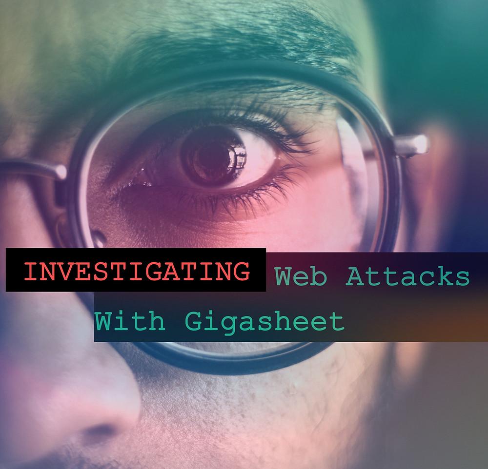 Apache Attack Log Analysis