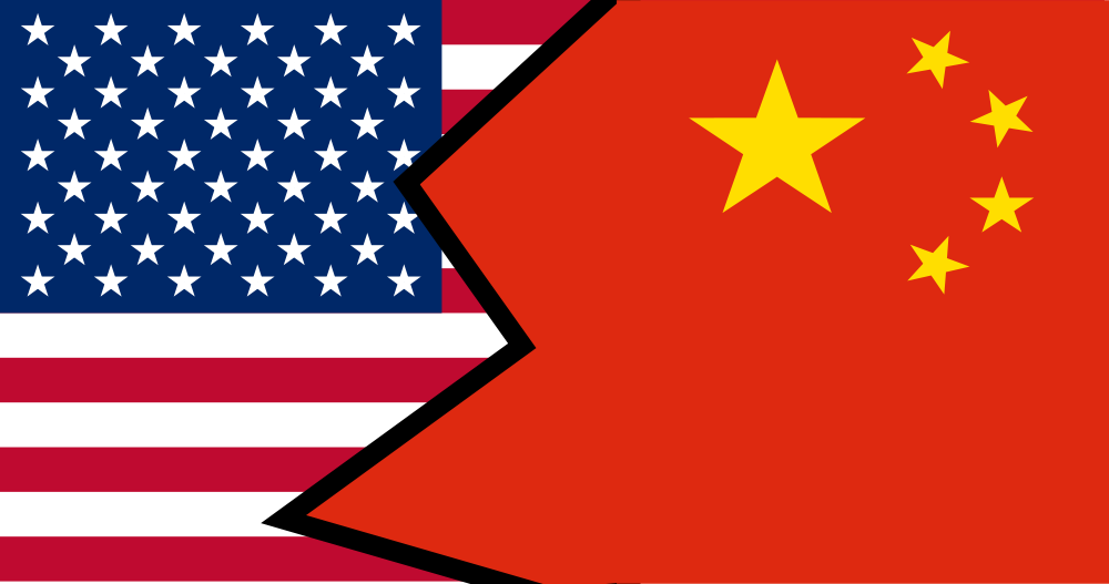United States & China Phase One Trade Agreement