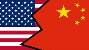 United States & China Phase One Trade Agreement