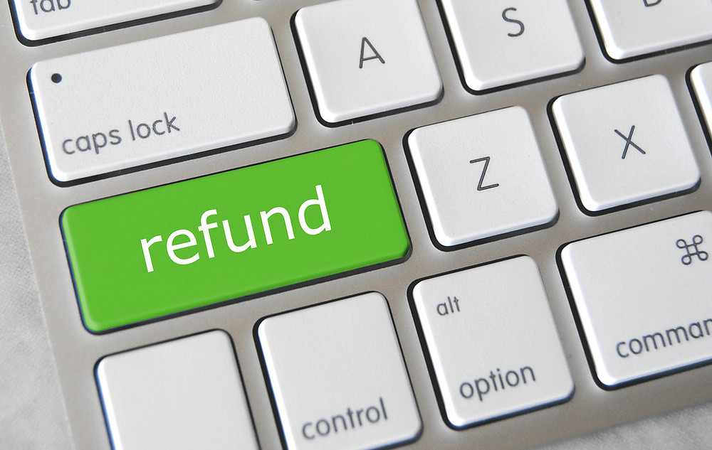 GSP Claims & Refunds to Resume