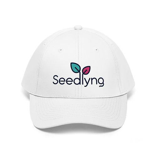 Seedlyng Unisex Twill Hat
