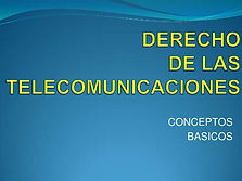 derecho de las telecomunicaciones abogados en bogota