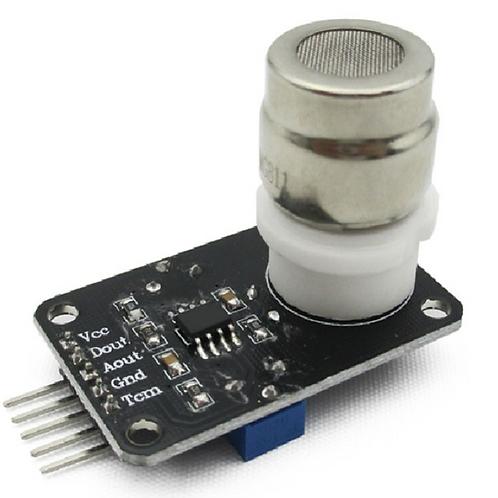MG811 Voltage co2 sensor