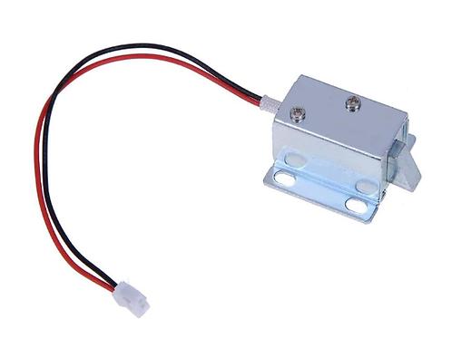 DC12V solenoid valve lockMini electric lock