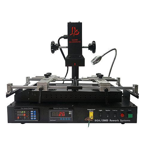 IR8500 V.2 infrared Bga rework station