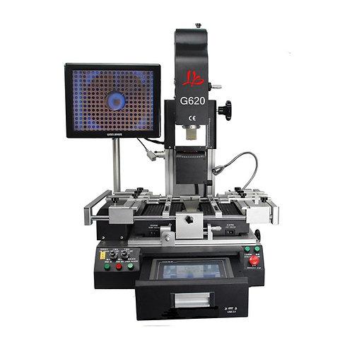 LY G620 Drawer Design Optical Align BGA Rework Station Touch Screen V-groove
