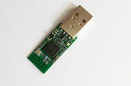 CC2538 USB Dongle (ZigBee)