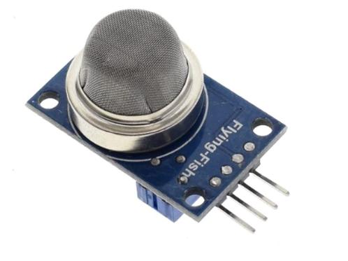 MQ 135 gas sensor