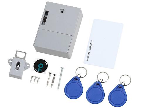 Invisible Sensor Lock EMID IC Card Drawer