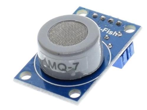 MQ7 factory gas leakage sensor