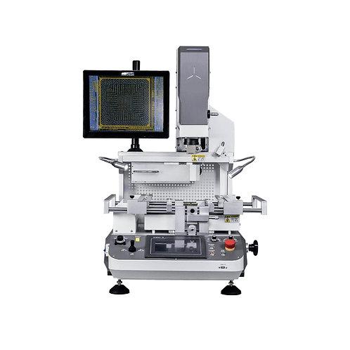 ZM-R7220A BGA rework station with optical alignment
