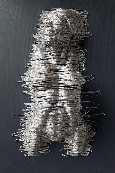 Silver female