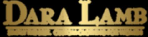 DARA LAMB Custom Simply the Best. Custom Clothing for Women Logo