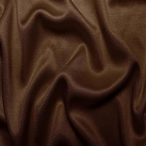 Boatneck  - Chocolate Brown