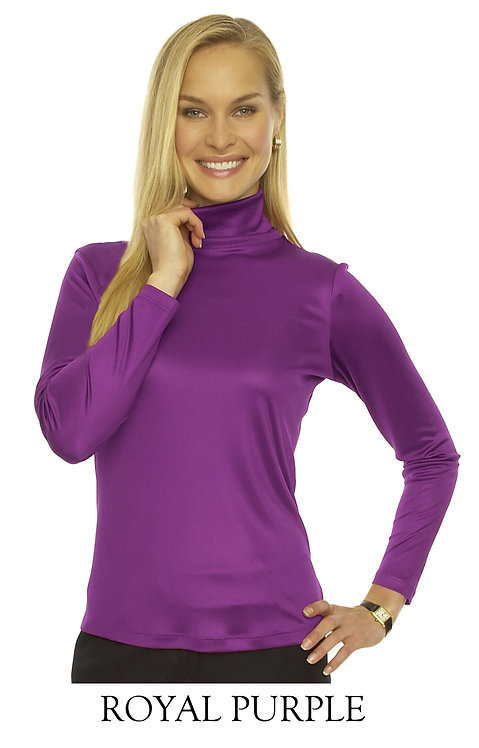 TurtleNeck - Royal Purple