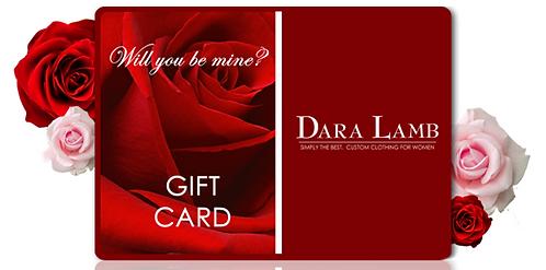 $1000 Valentine's Gift Card
