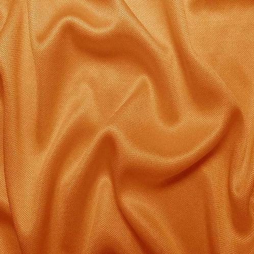 V-Neck - Tangerine