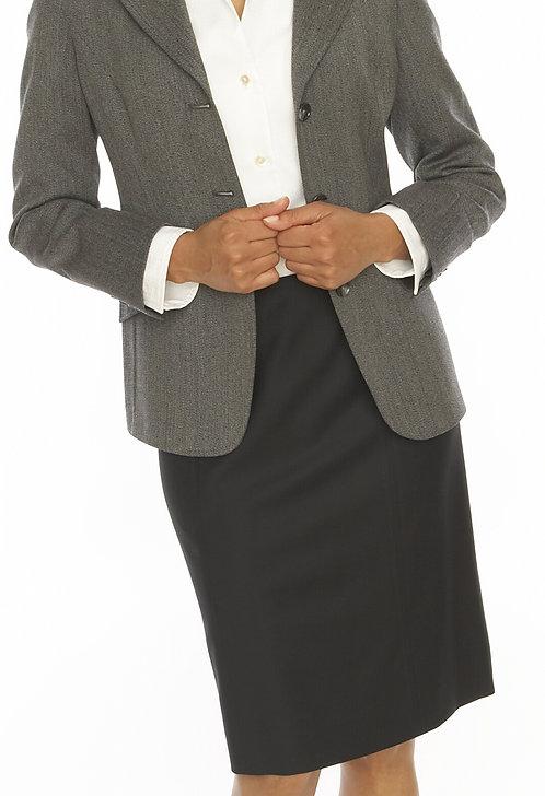 Straight Skirt - Regularly $650, NOW