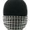 Thumbnail: Grey/White check 100% Cotton Mask w/Filter Pocket