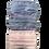 Thumbnail: Light Blue-Multi Stripe-Pink Check Multiset - 100% Cotton Mask w/Filter