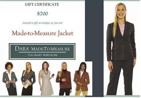 GC-$700 Gift Certificae