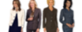 DARA LAMB Custom Jackets for Women