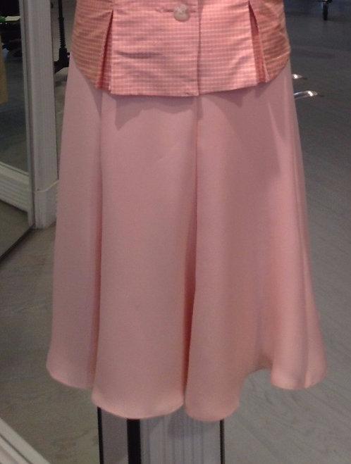 8 Gore Skirt