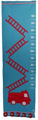 #426 Height Chart Fire Engine