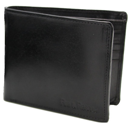 #1302 Embossed 12 Card Fire & Rescue Wallet