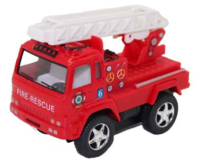 #2151 Fire Engine with Ladder