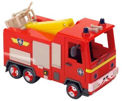 #2112 Fire Engine Jupiter