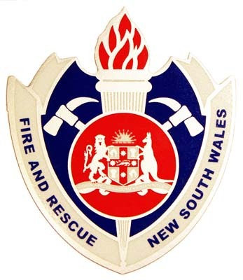 #2014 Inside FRNSW car sticker