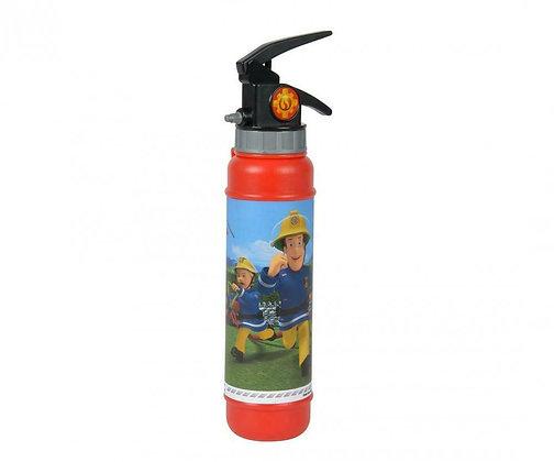#1015 Fireman Sam Extinguisher Water Pistol