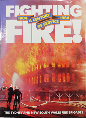 #139, Book Fighting Fire for a Century