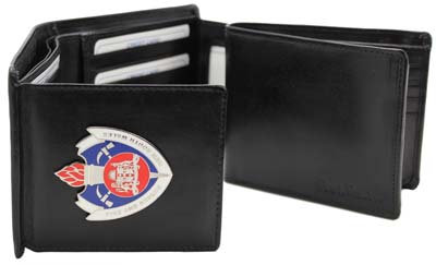 #170 Wallet ID FRNSW Traditional Mens 12 Card