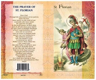 #1408 Prayer Card
