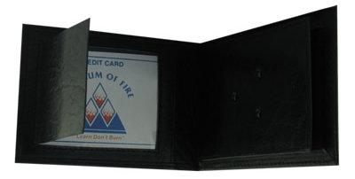 #463 ID Card & Badge Holder