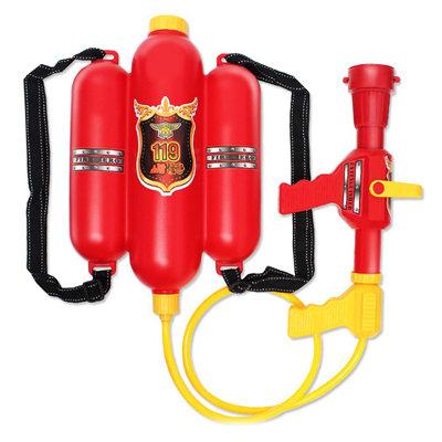 #2138 Fireman Spray Backpack