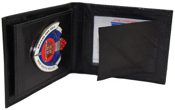 #183 Badge & ID Holder