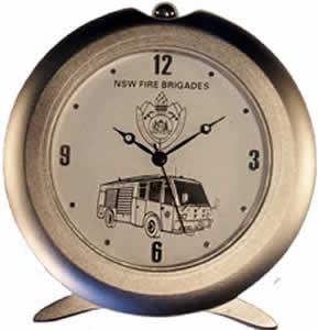 #194 Desk Clock