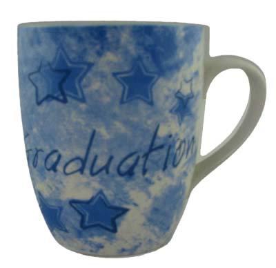 #462 Graduation Mug
