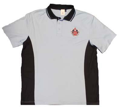 #2087 FRNSW Polo Shirt