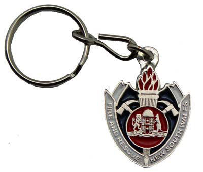 #1128, Keyring Fire & Rescue NSW