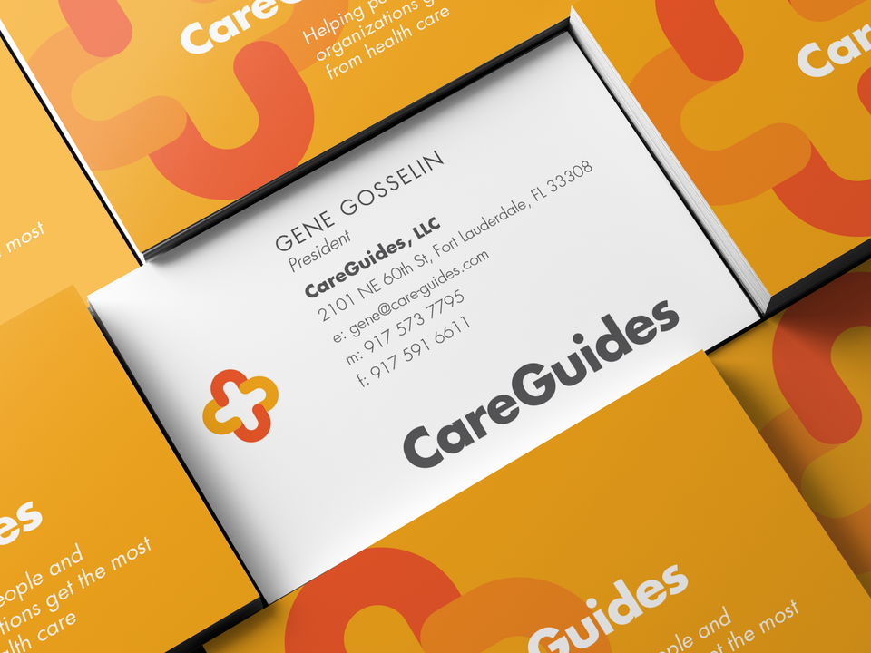 Care Guides