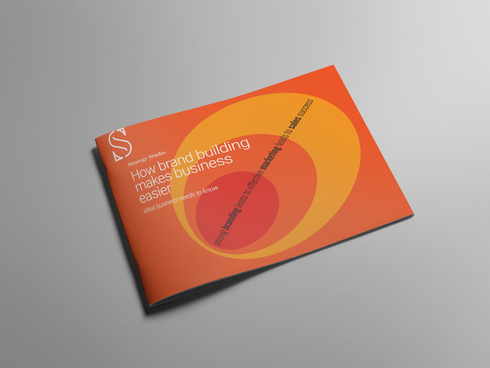 Brand Building Workbook