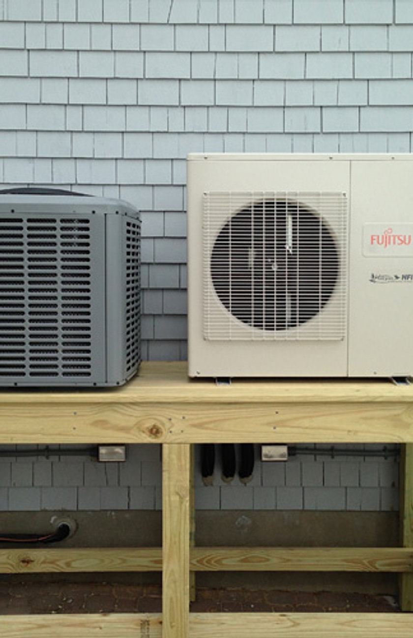 Mid Atlantic Llc Heating And Cooling Air Conditioning