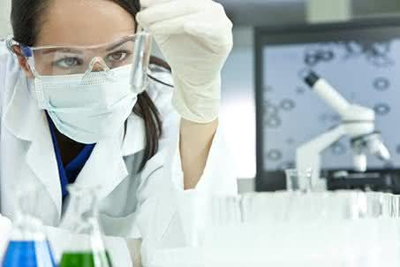 Estabilidade de Produtos Cosméticos | Online #21.1.005