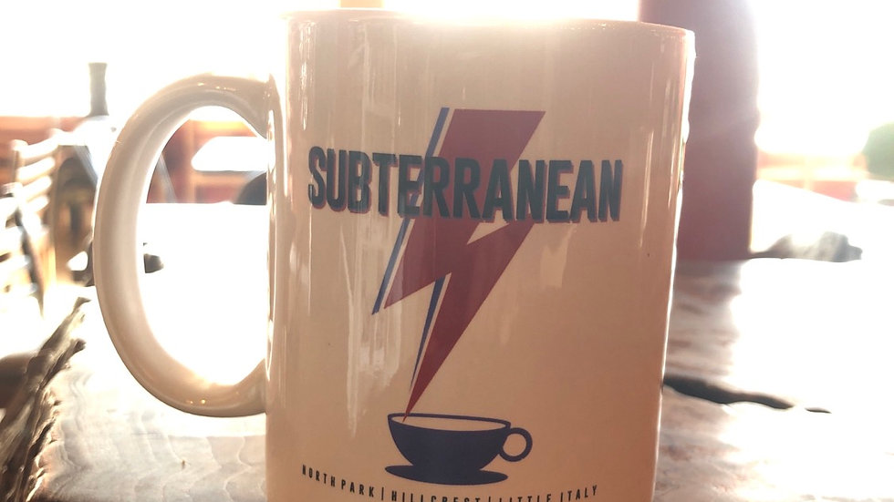 12oz Subt Mug
