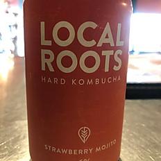 Local Roots Hard Kombucha